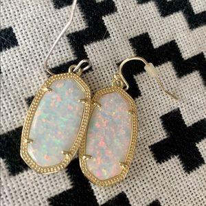 Opal Dani earrings